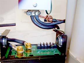 The Exeltech Xp1100 1100 Watt 48 Volt Inverter